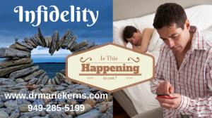 Infidelity Blog