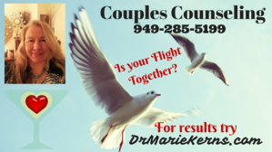 Try Couples Counseling